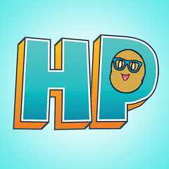 Hyper Potatoes!!