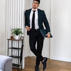 Men's elegance أناقة الرجال