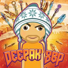Deepak 8 Ball Pool
