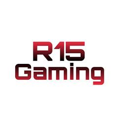 R15 gaming