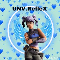UNV Reflecs