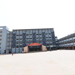 Bishop Westcott Girls' School, Doranda