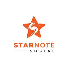 Starnote Social