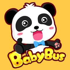 宝宝巴士 - 儿歌动画片 - 启蒙早教故事 - 幼儿教育游戏