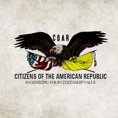 Bannon WarRoom - Citizens of the American Republic