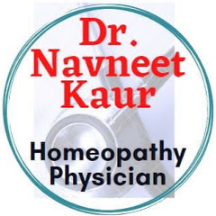 Dr.Navneet Homoeopathic clinic Mohali