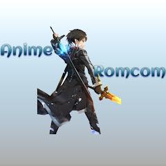 ANIME ROMCOM