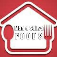 Man o Salwa Foods