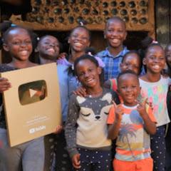 Masaka Kids Afrikana