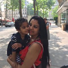 Madhushika Vlogs In Telugu
