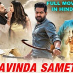 Hindi Dubbed Movie 2020