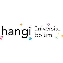 Hangi Üniversite Hangi Bölüm
