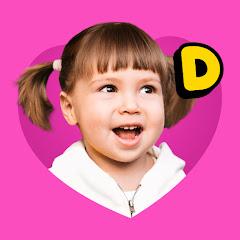 Happy Diana