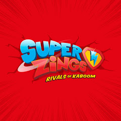 SuperZings en ESPAÑOL - Canal Oficial