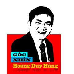 Góc Nhìn Hoàng Duy Hùng !