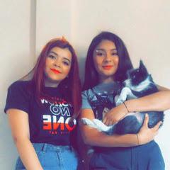 Karina y Sandra