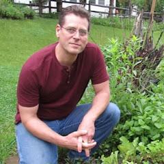 Gary Pilarchik (The Rusted Garden)