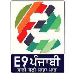 E9 Punjabi