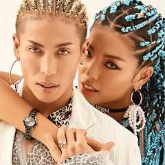 제이블랙 & 마리 J Black & Mmary