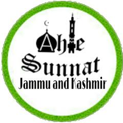 Ahle sunnat Jammu and Kashmir