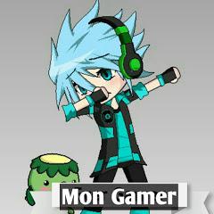 Mon Gamer