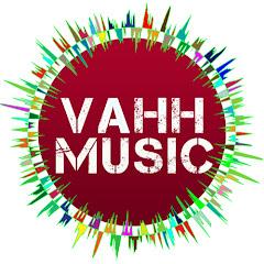 VAHH Music