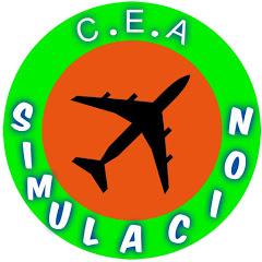 CamiloElAvionero: simulación aérea