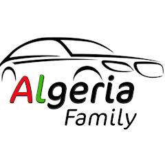 Algeria Family