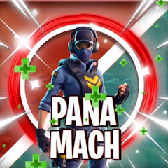 Pana Mach