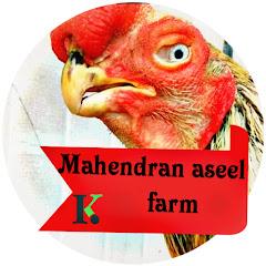 Mahendran aseel farm -Madurai