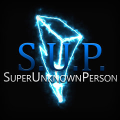 SuperUnknownPerson