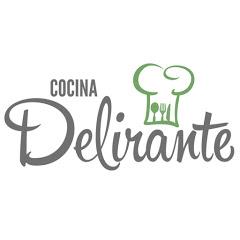 Cocina Delirante