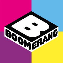 Boomerang MENA