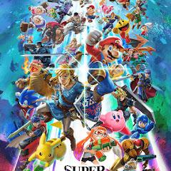 Super Smash Bros. Ultimate - Topic