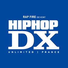 HipHopDX France