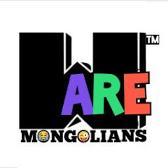 We are Mongolians