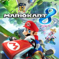 Mario Kart 8 - Topic