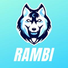 Rambi.