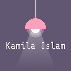 Kamila Islam