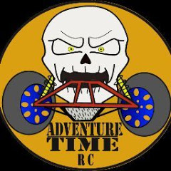 Adventure Time RC