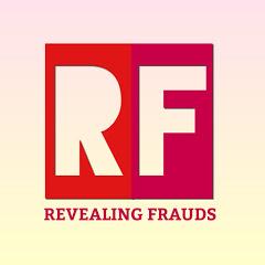Revealing Frauds