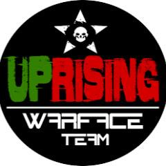 UPRISING TEAM WARFACE