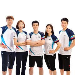 한국배드민턴교육원TV