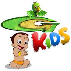 Green Gold Kids