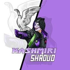 Kashmiri Shroud