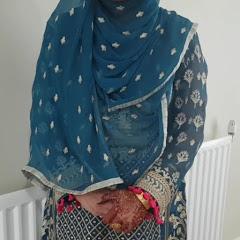 Pakistani Vlogger Mom in UK