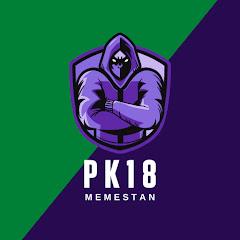 P K 18