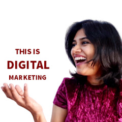 This is Digital Marketing