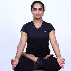 Lakshmi andiappan yoga
