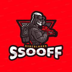 Ssooff FREE FIRE